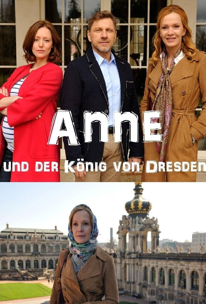 Amor en Dresden