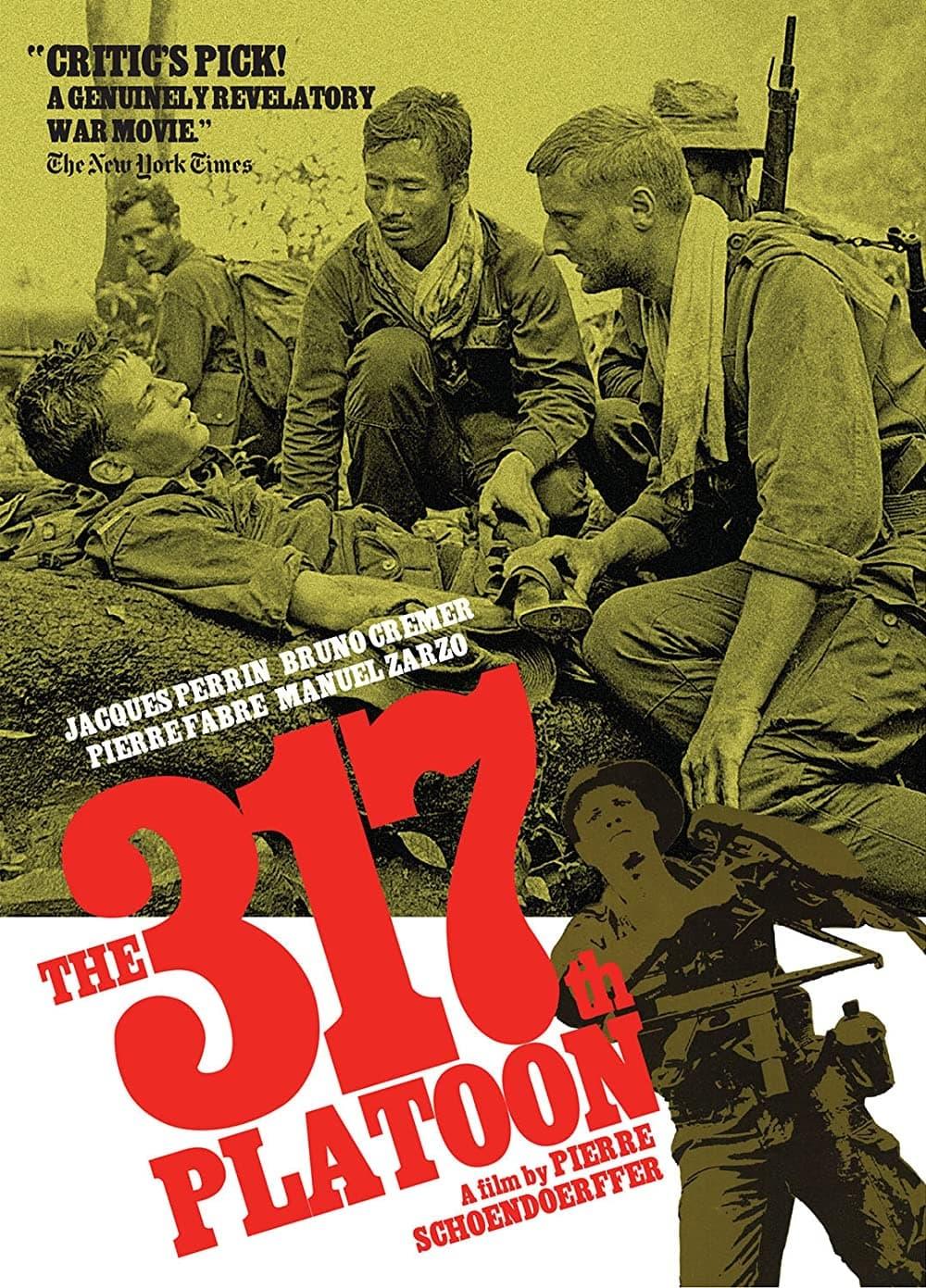 The 317th Platoon