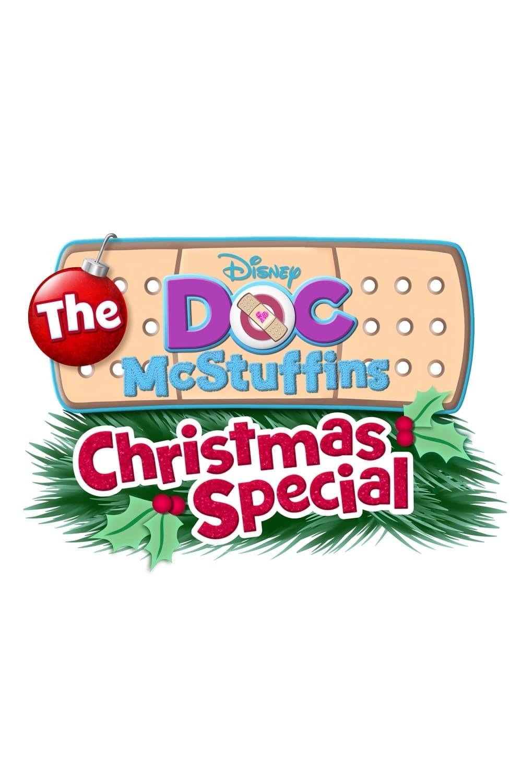The Doc McStuffins Christmas Special