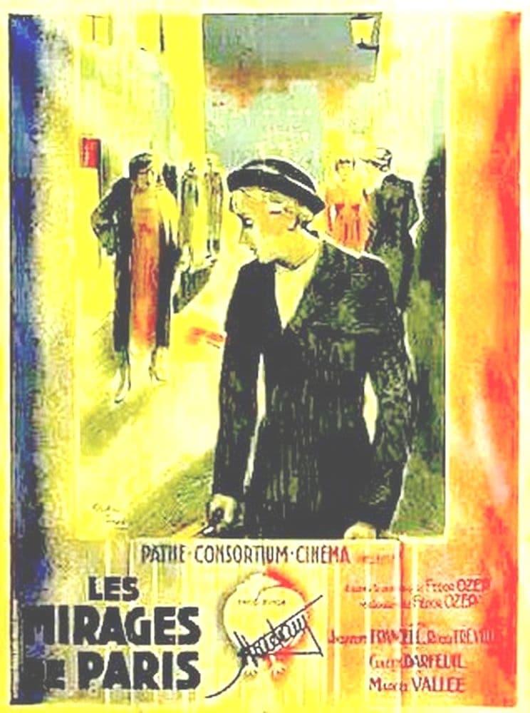 Mirages of Paris