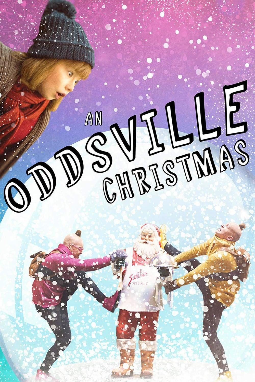 Tatu and Patu: An Oddsville Christmas
