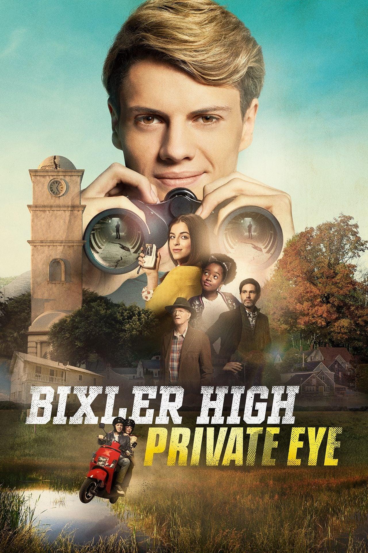O Agente Secreto de Bixler