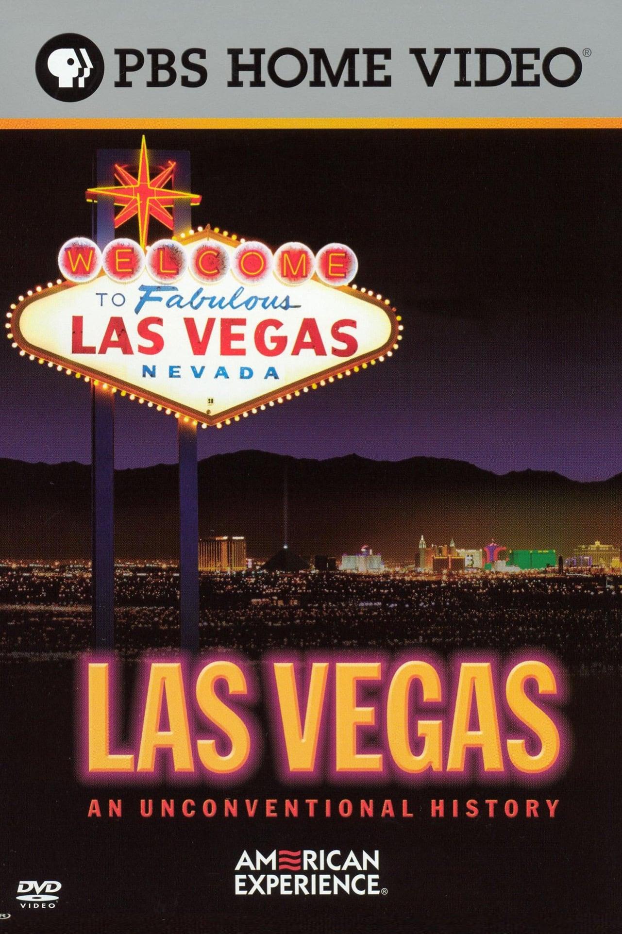 Las Vegas: An Unconventional History: Part 2 - American Mecca