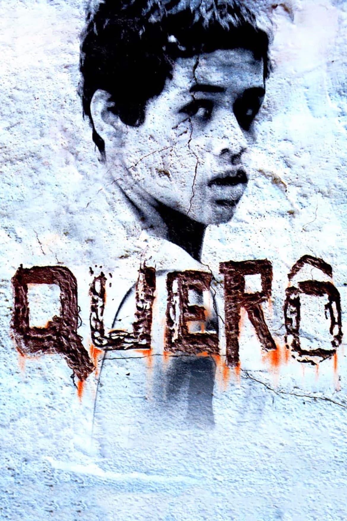 Querô: A Damned Report