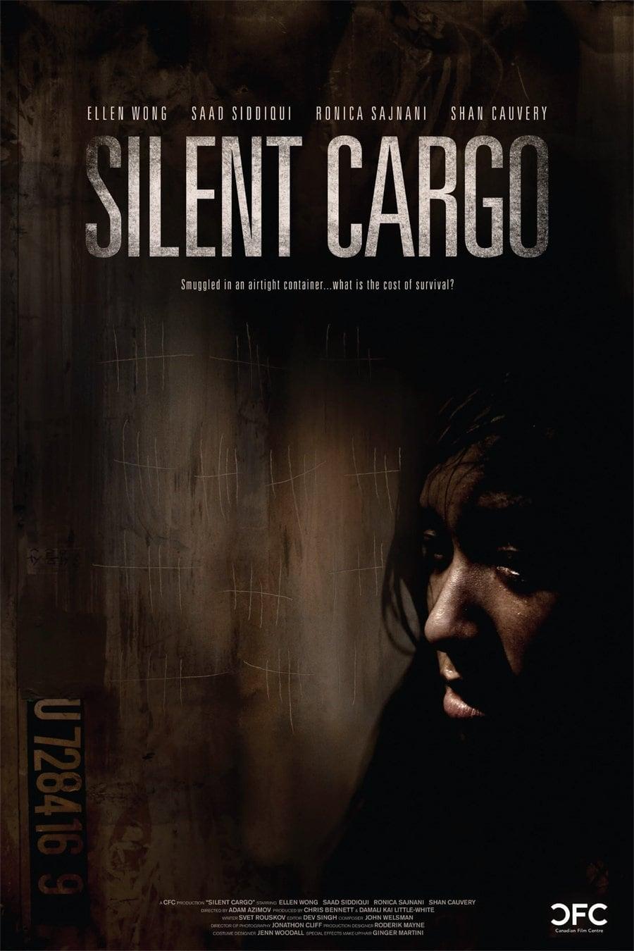 Silent Cargo