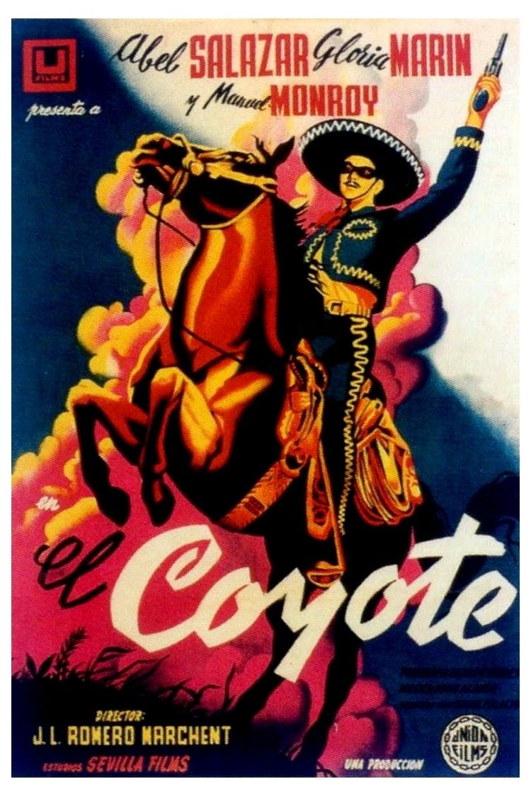 Der Coyote