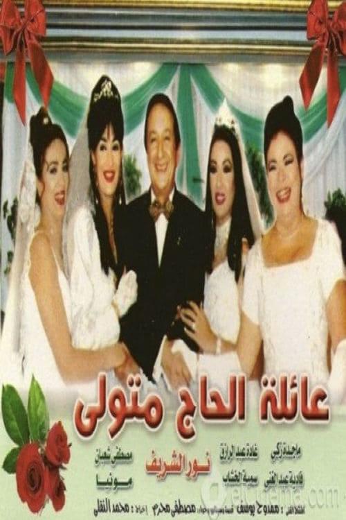 Aaelat El-Hag Metwally