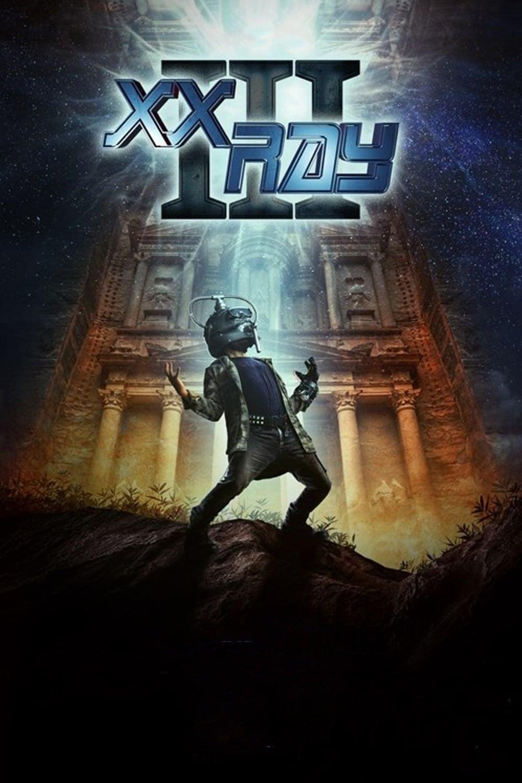 XX Ray III