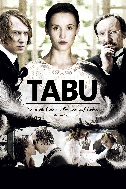 Tabú - Es el alma una extaña en La Tierra