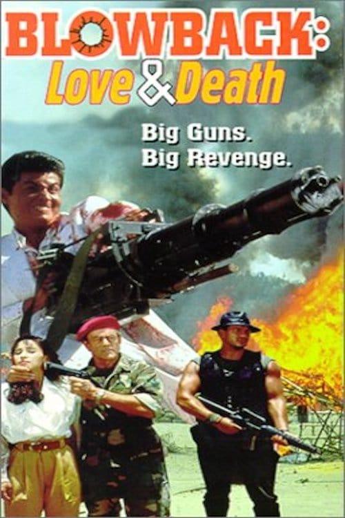 Blowback: Love & Death