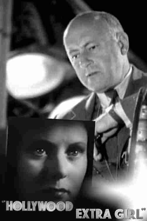 Hollywood Extra Girl