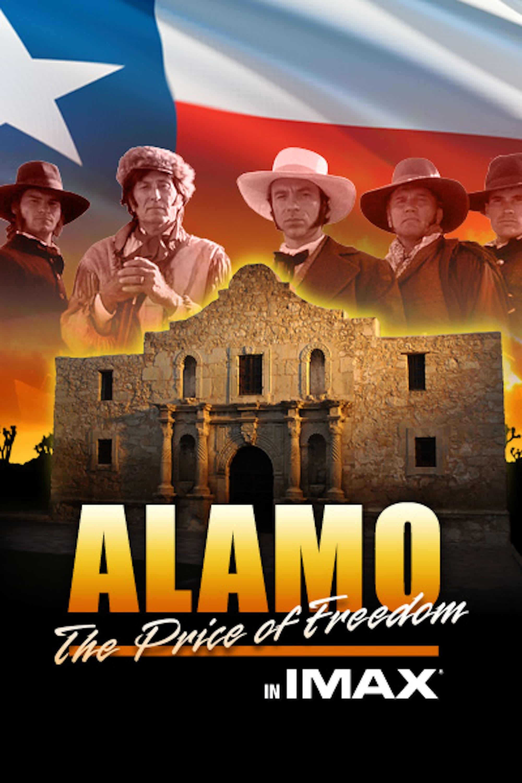 Alamo: The Price of Freedom
