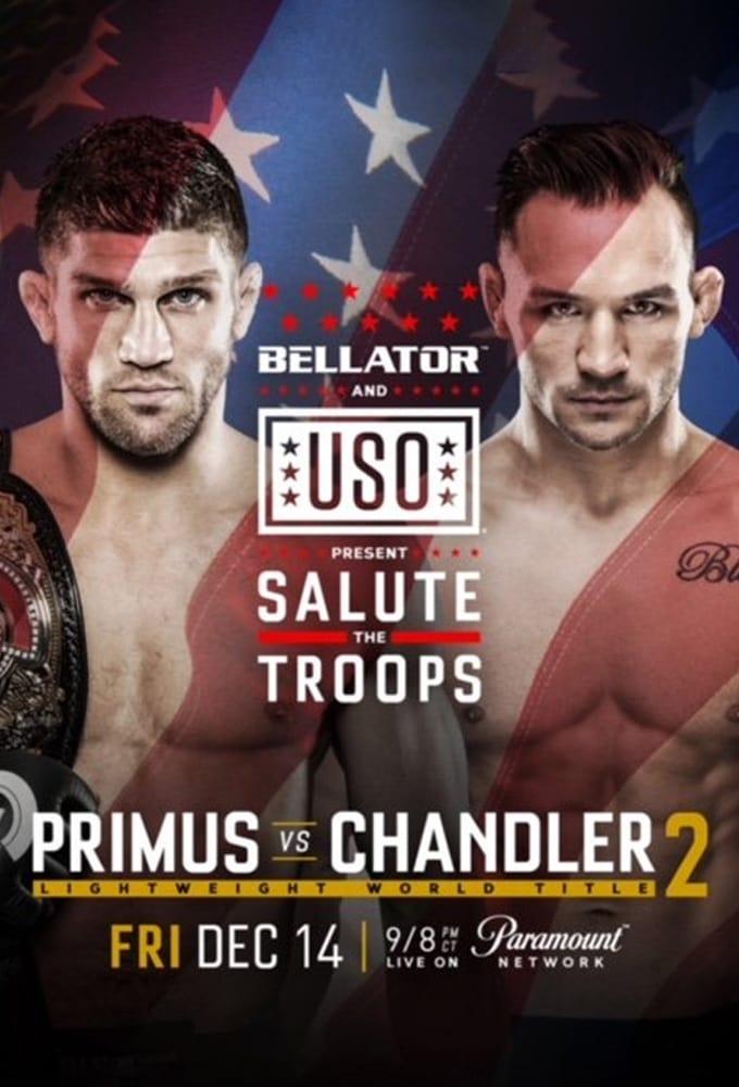 Bellator 212: Primus vs. Chandler 2