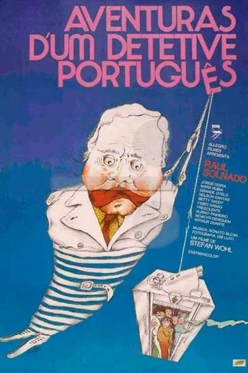 Aventuras d'um Detetive Português