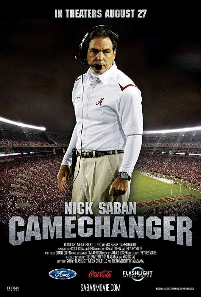Nick Saban: Gamechanger
