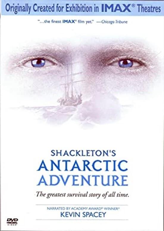 Shackleton, La odisea del Antártida