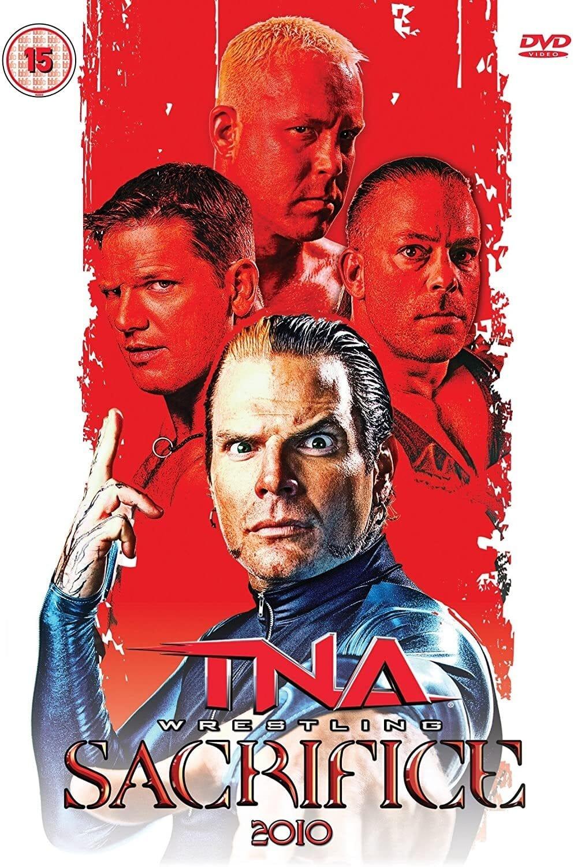 TNA Sacrifice 2010