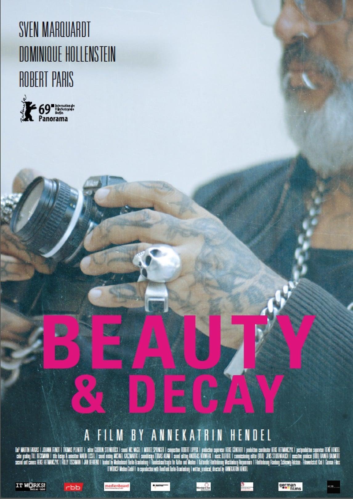 Beauty & Decay