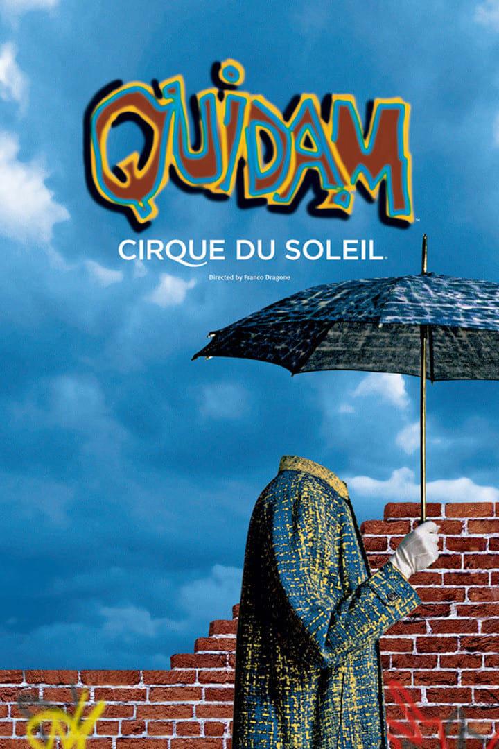 Circo del Sol: Quidam
