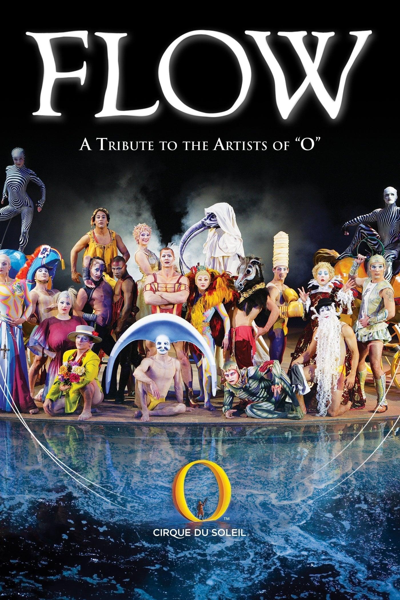 Cirque du Soleil: Flow