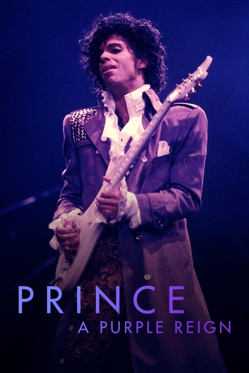 Prince: A Purple Reign