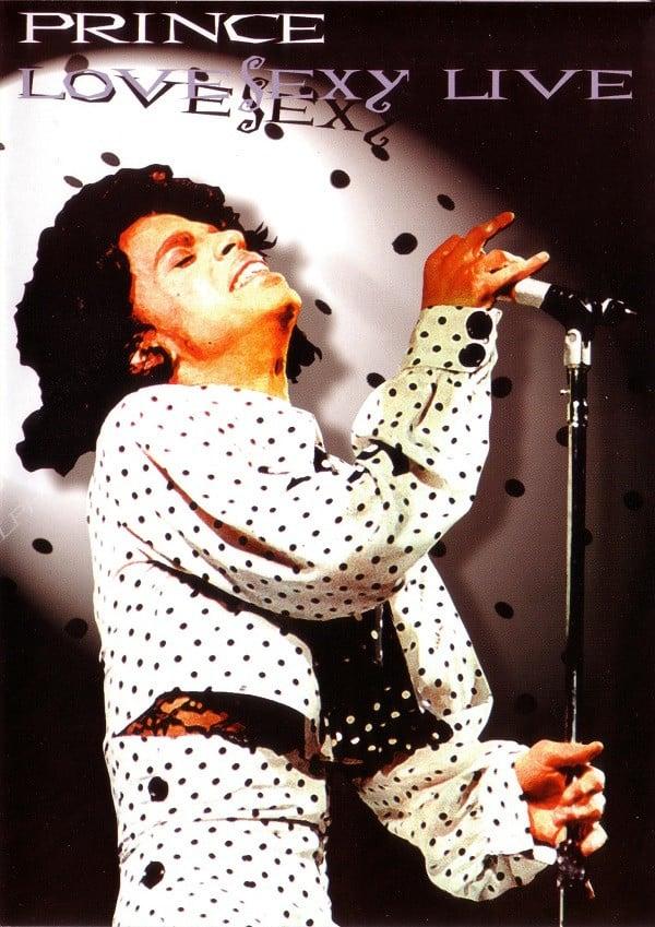 Prince: Lovesexy Live