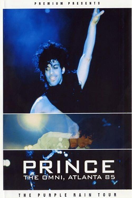 Prince and the Revolution: Live in Atlanta
