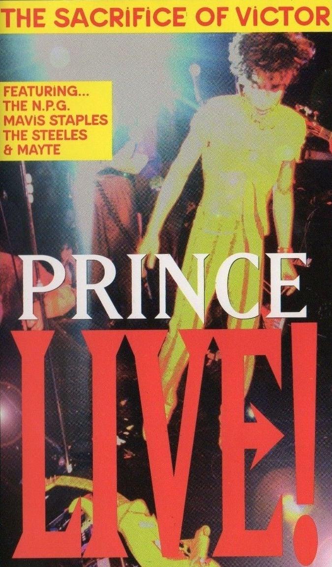 Prince: The Sacrifice Of Victor