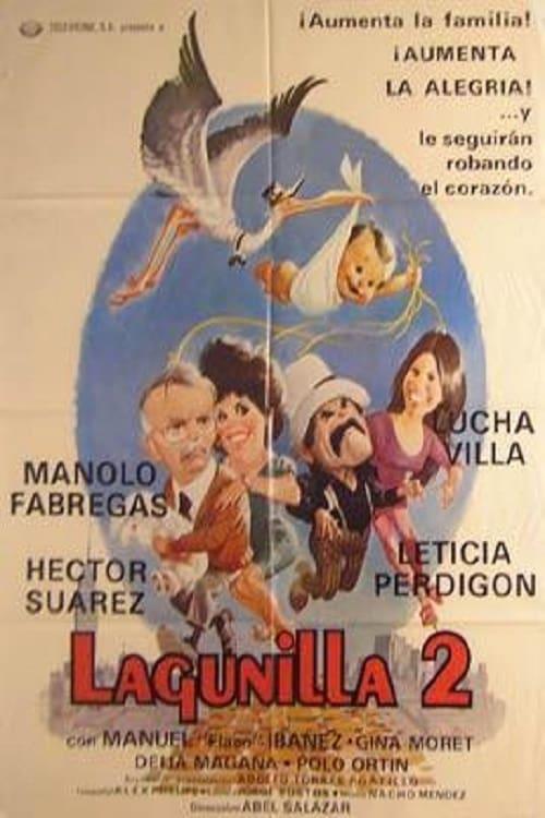 Lagunilla 2