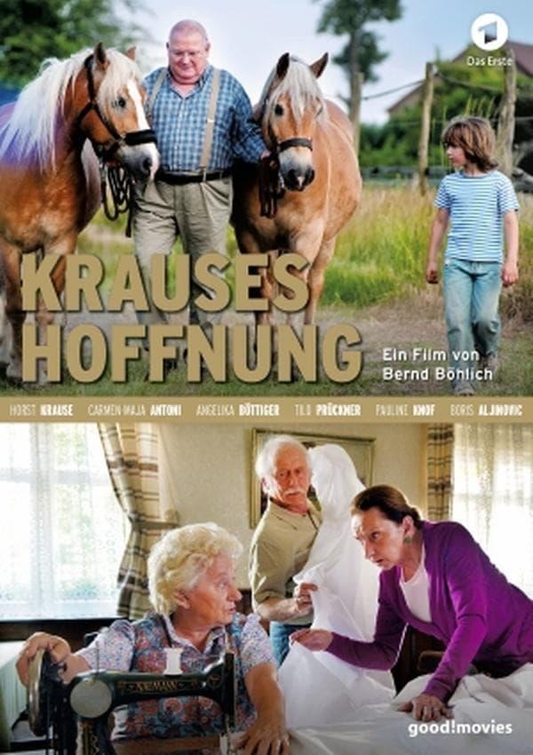 Krauses Hoffnung