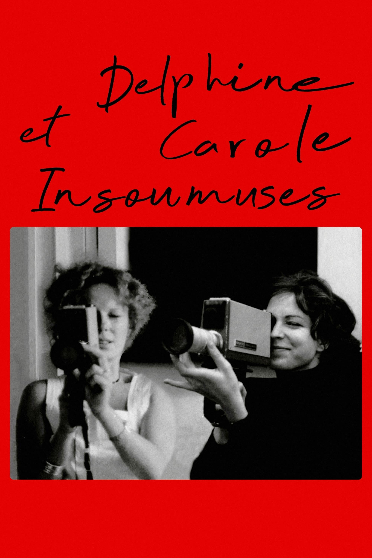 Delphine and Carole