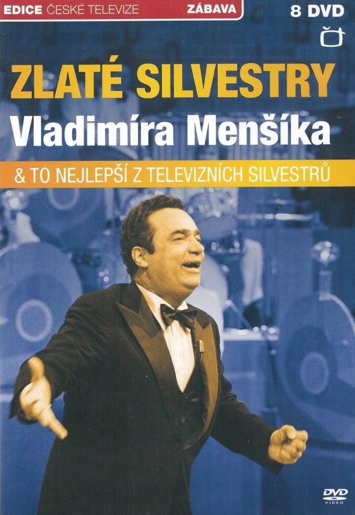 Zlaté silvestry Vladimíra Menšíka