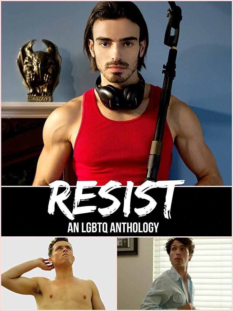 Resist: an LGBTQ Anthology