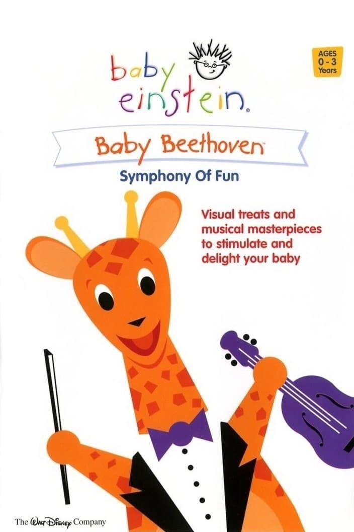 Baby Einstein: Baby Beethoven - Sinfonia de Diversão