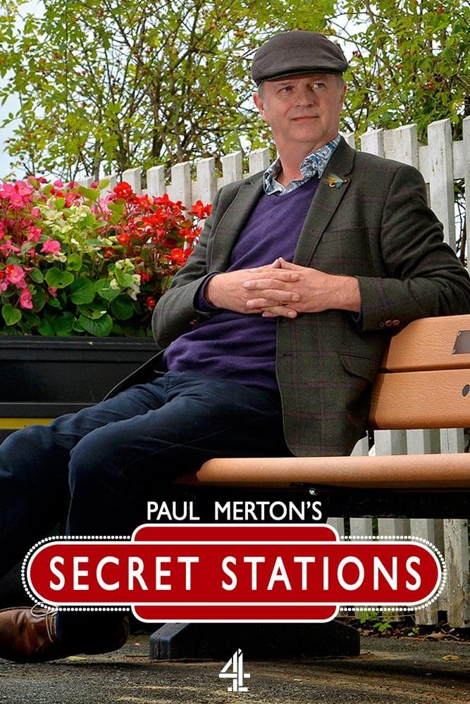 Paul Merton's Secret Stations