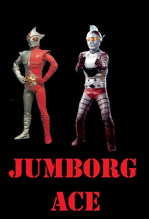 Jumborg Ace