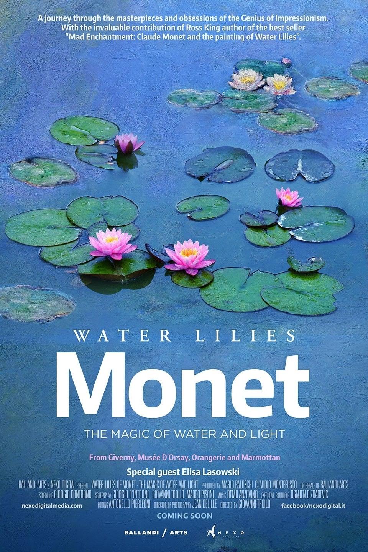 Monet: Magia de Água e Luz