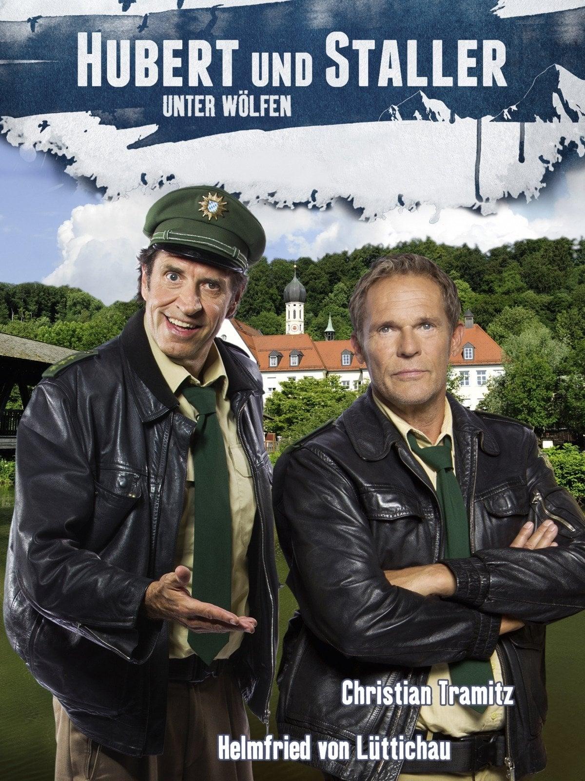 Hubert und Staller - Unter Wölfen