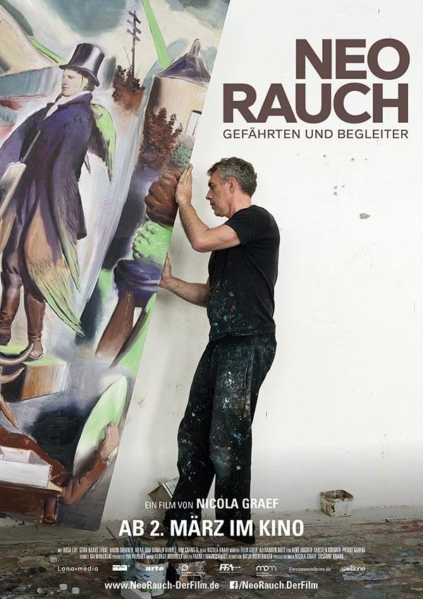 Neo Rauch - Le peintre énigmatique de l'Allemagne
