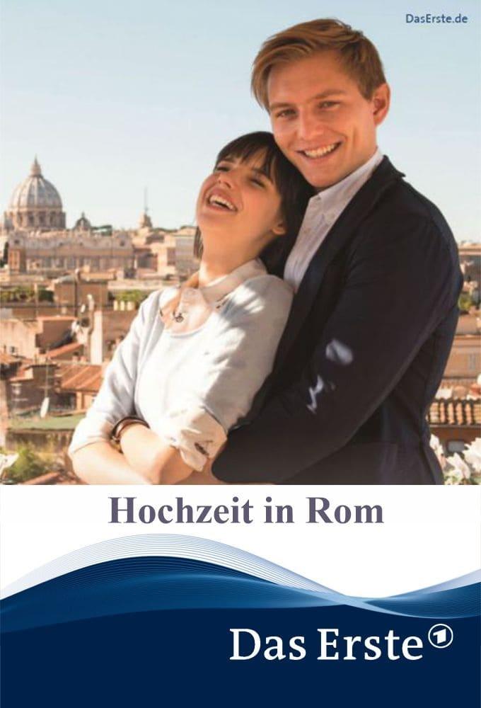 Hochzeit in Rom