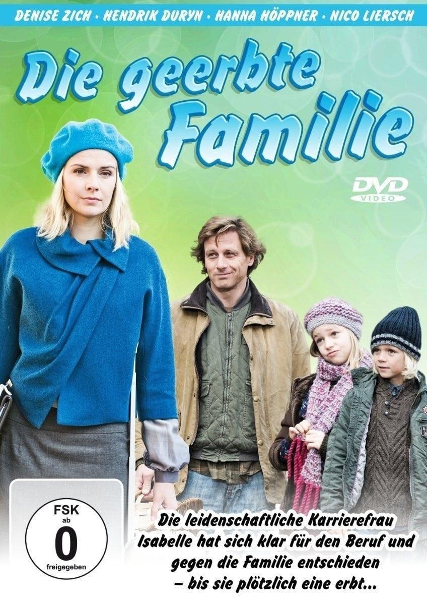 Una familia en herencia