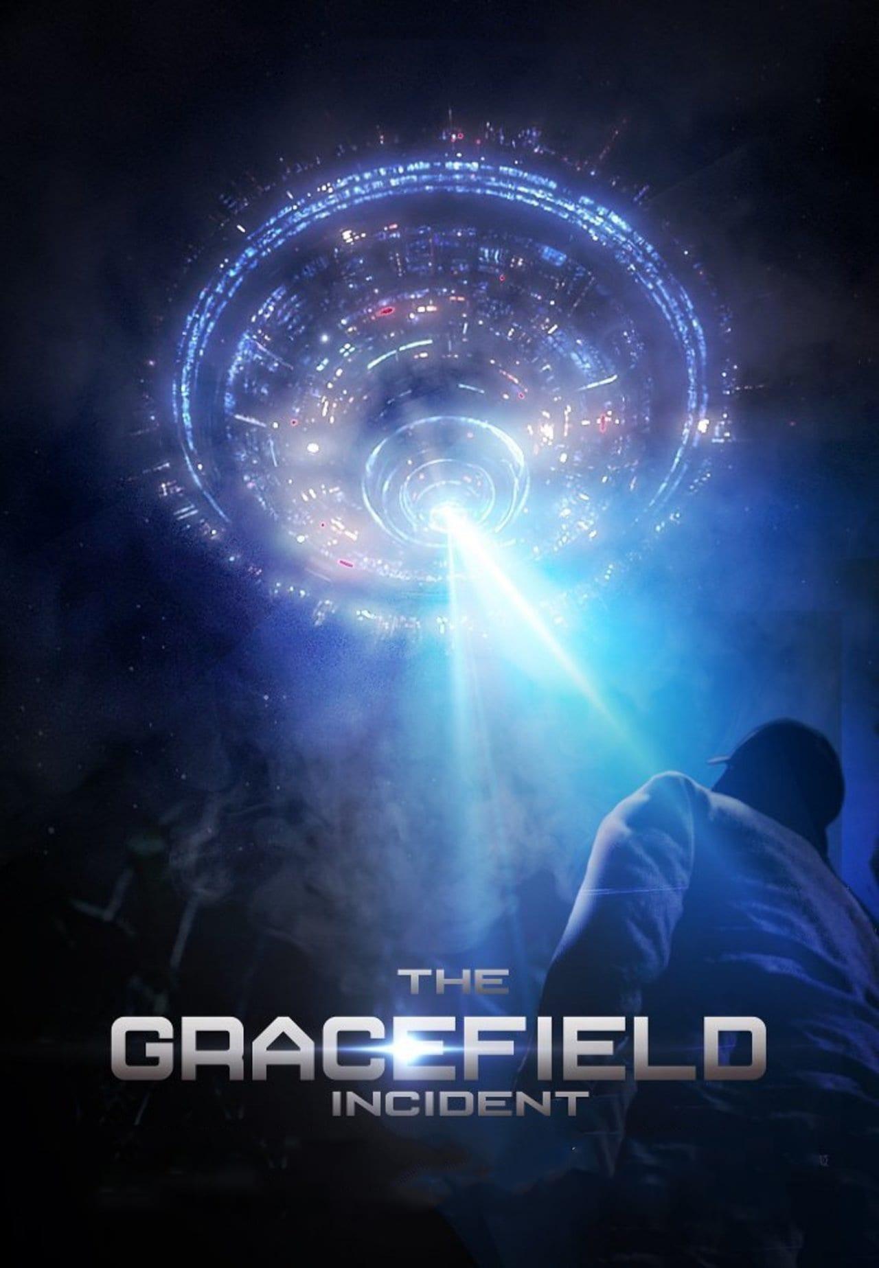 O Incidente de Gracefield