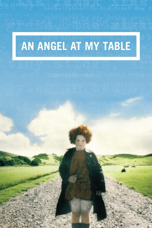 Um Anjo em Minha Mesa