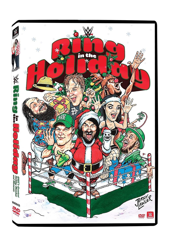 WWE Christmas Special