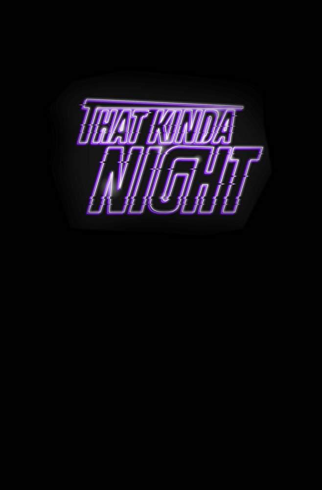 That Kinda Night