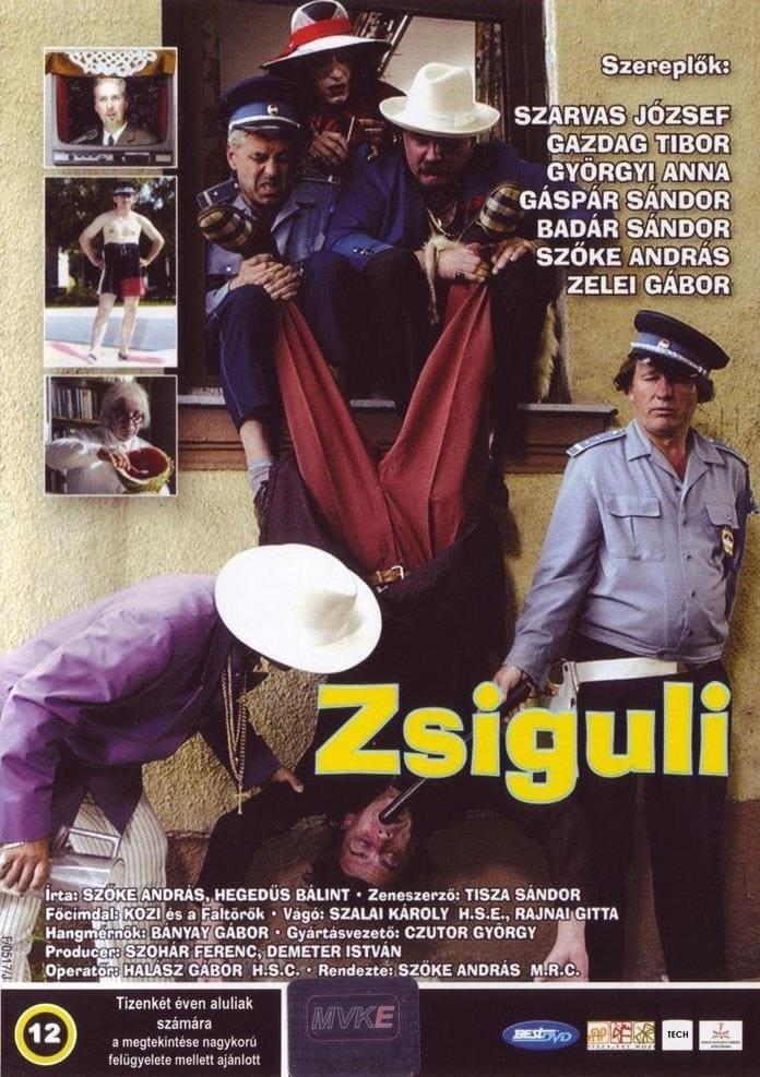 Zhiguli