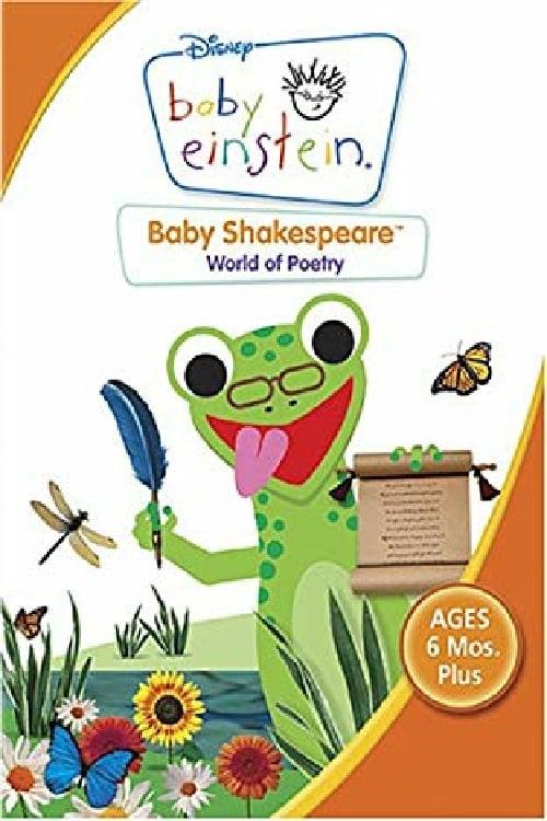 Baby Einstein: Baby Shakespeare - World of Poetry