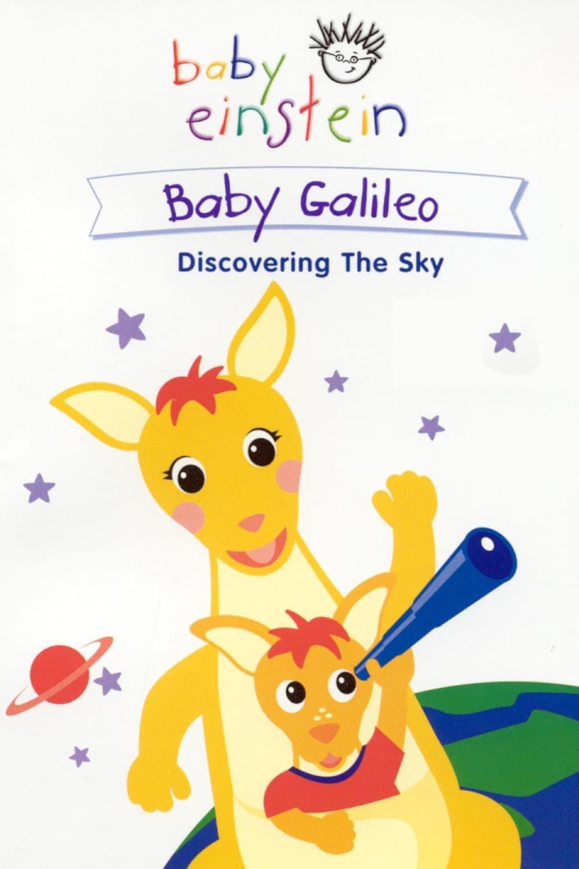 Baby Einstein: Baby Galileo - Discovering the Sky