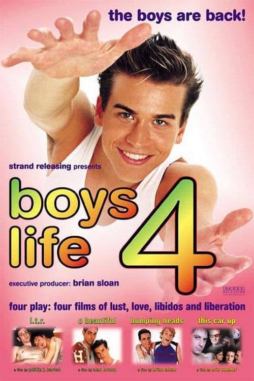 Boys Life 4