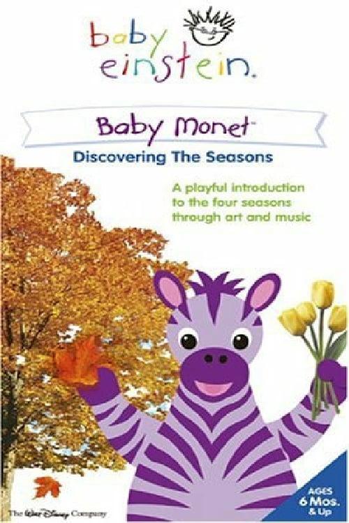Baby Einstein: Baby Monet - Discovering the Seasons
